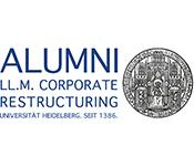 Logo alumni GmbH